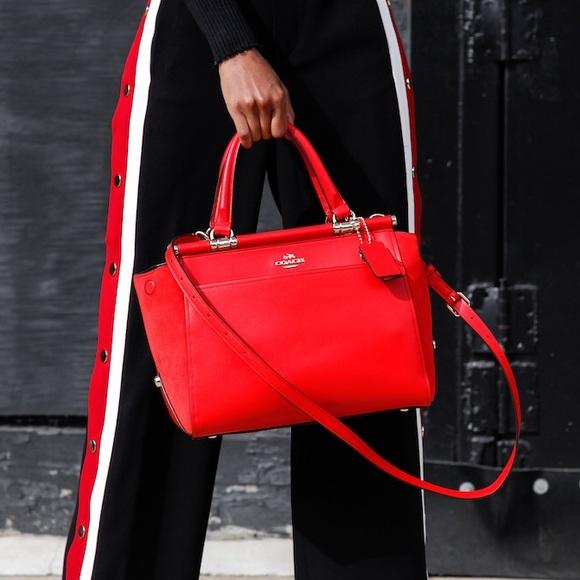 Coach Handbags - Coach x Selena Gomez Bag